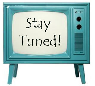 Image result for stay tuned